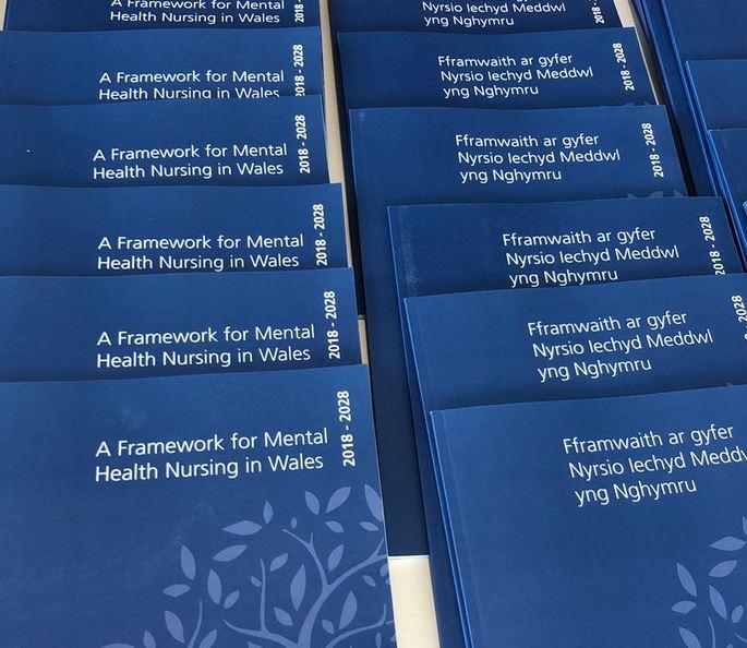 MHN Framework